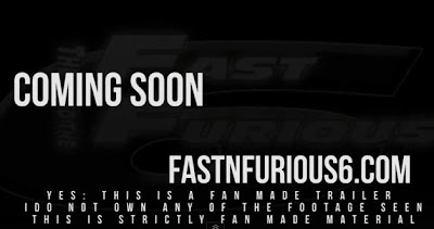 Fast and Furious 6 2013 Movie
