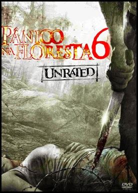 Download Pânico na Floresta 6 - Dublado
