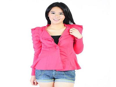 Model Baju terbaru Tahun 2013