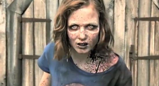 The Walking Dead' 8. Sezon Hakkında