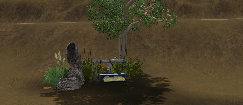 Nuevo Mundo en proceso :D CAW+2011-12-11+15-15-06-51