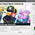Nuevo Diario - Edición #518 | Llegan los Pingüinos Famosos