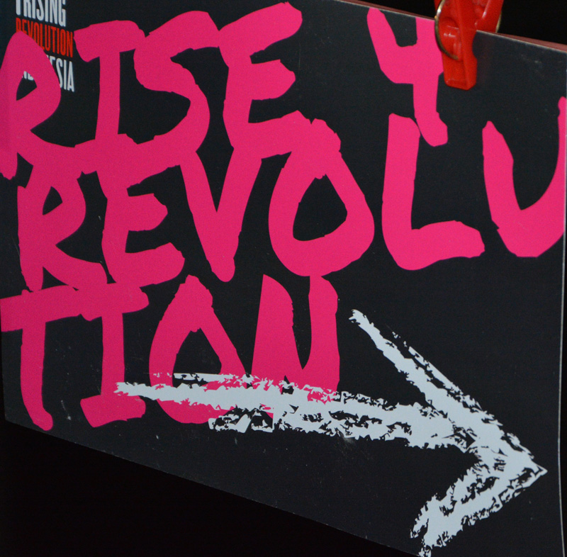 1 Billion Rising * 2.14.17