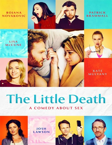 Ver The Little Death (2014) Online