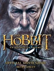 OUT NOW! My first Official Movie Guide to THE HOBBIT
