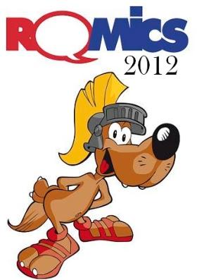 Invasione di Zombie al Romics 2012