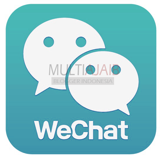Download WeChat Gratis Aplikasi Chatting Online Terbaru