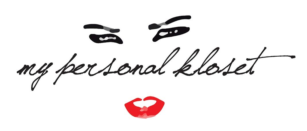 My Personal Kloset