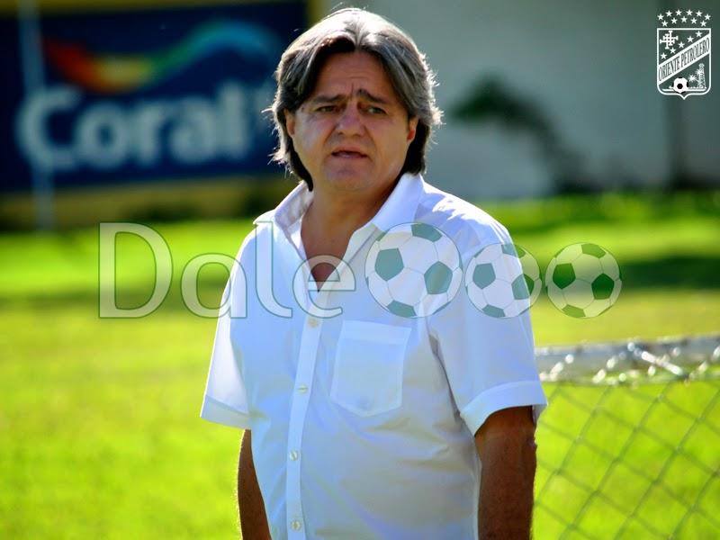 Oriente Petrolero - José Ernesto Álvarez - DaleOoo.com página del Club Oriente Petrolero
