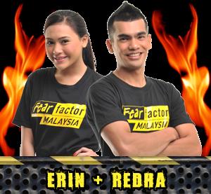 Erin Malek  Redha