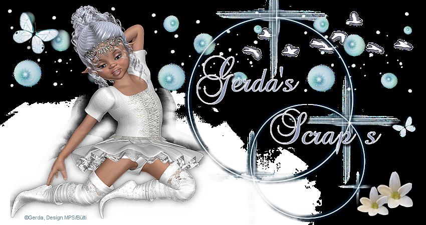 Gerdas Scrap's