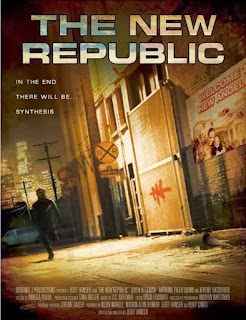 Ver The New Republic Online Gratis Pelicula Completa
