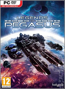 Download Jogo Legends of Pegasus Completo Para PC + Crack Skidrow 2012