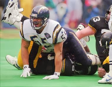junior seau 1994