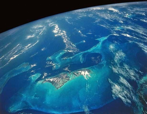 Misteri Di Segitiga Bermuda