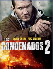 Los Condenados 2 en Español Latino