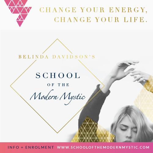 School of the Modern Mystic