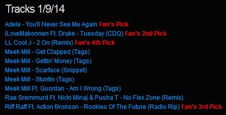 Download [Mp3]-[NEW TRACK RELEASE] เพลงสากลเพราะๆ ออกใหม่มาแรงประจำวันที่ 1 September 2014 [Solidfiles] 4shared By Pleng-mun.com