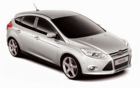 Ford Focus 1.6 182 Ecoboost Zetec S 5Dr Review