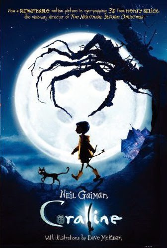 Coraline (2009) BluRay 720p Full Movies + Subtitle Indonesia