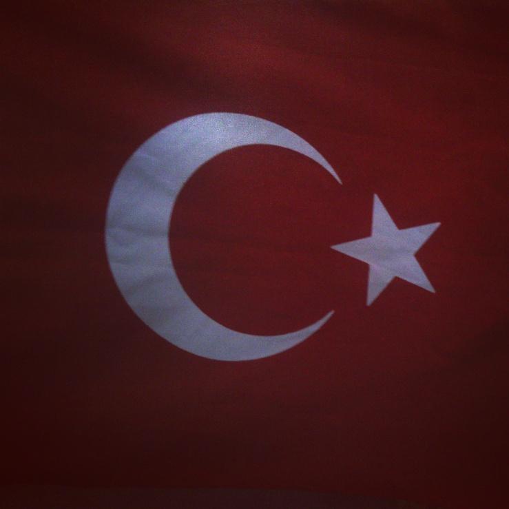 Curso de Turco Nível A1