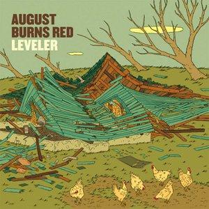 Leveler Cover