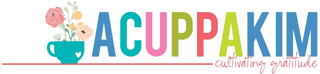 A Cuppa Kim