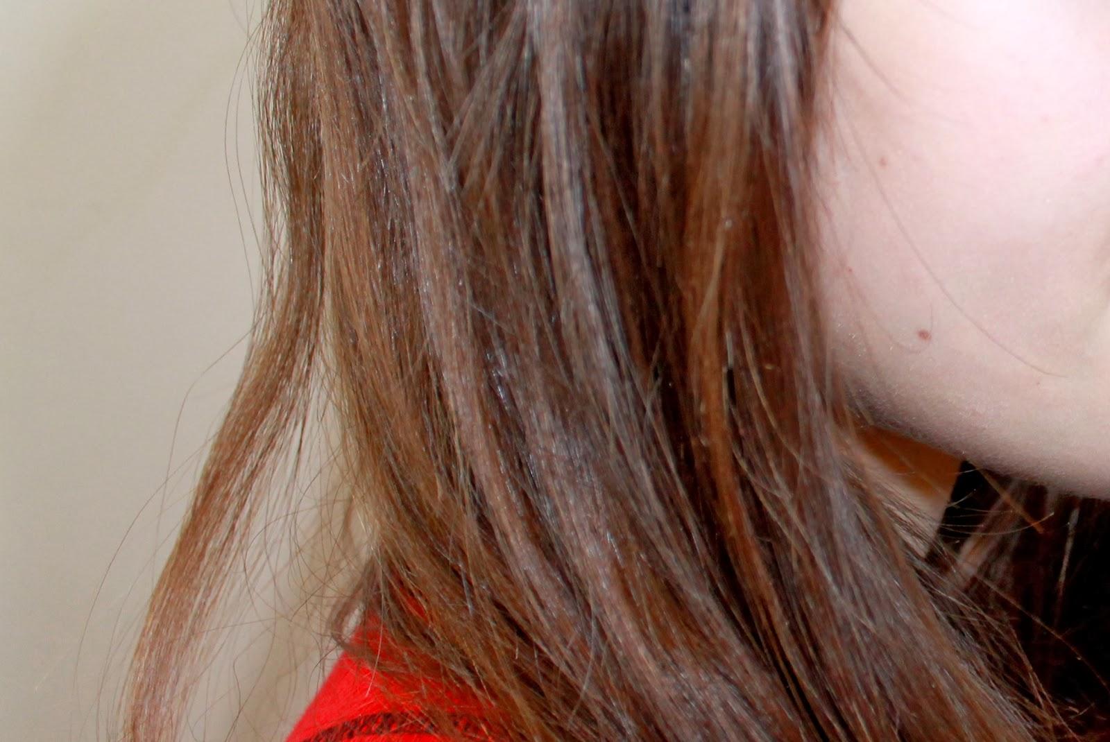 Коричневая хна для волос lush отзывы