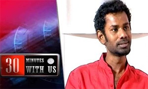 Chat With Actor Ramesh Thilak