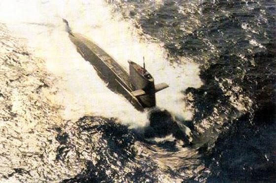 Hai Lung (Zwaardvis) class SSK