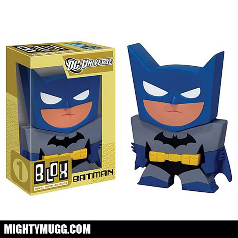 Batman DC Comics Funko Blox