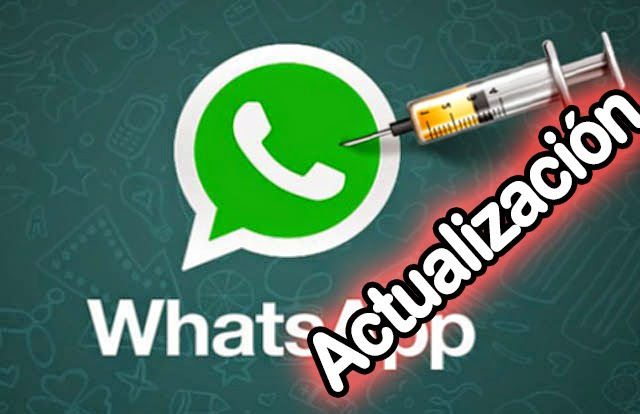 cambios whatsapp 2014