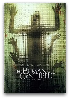 the human centipede first sequence 2009 watching tom six s the human    Human Centipede Movie Poster