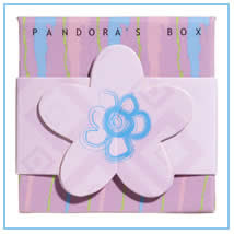 Pandora&#39;s Makeup Box