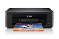 Epson XP-200 Driver (Windows & Mac OS X 10. Series)