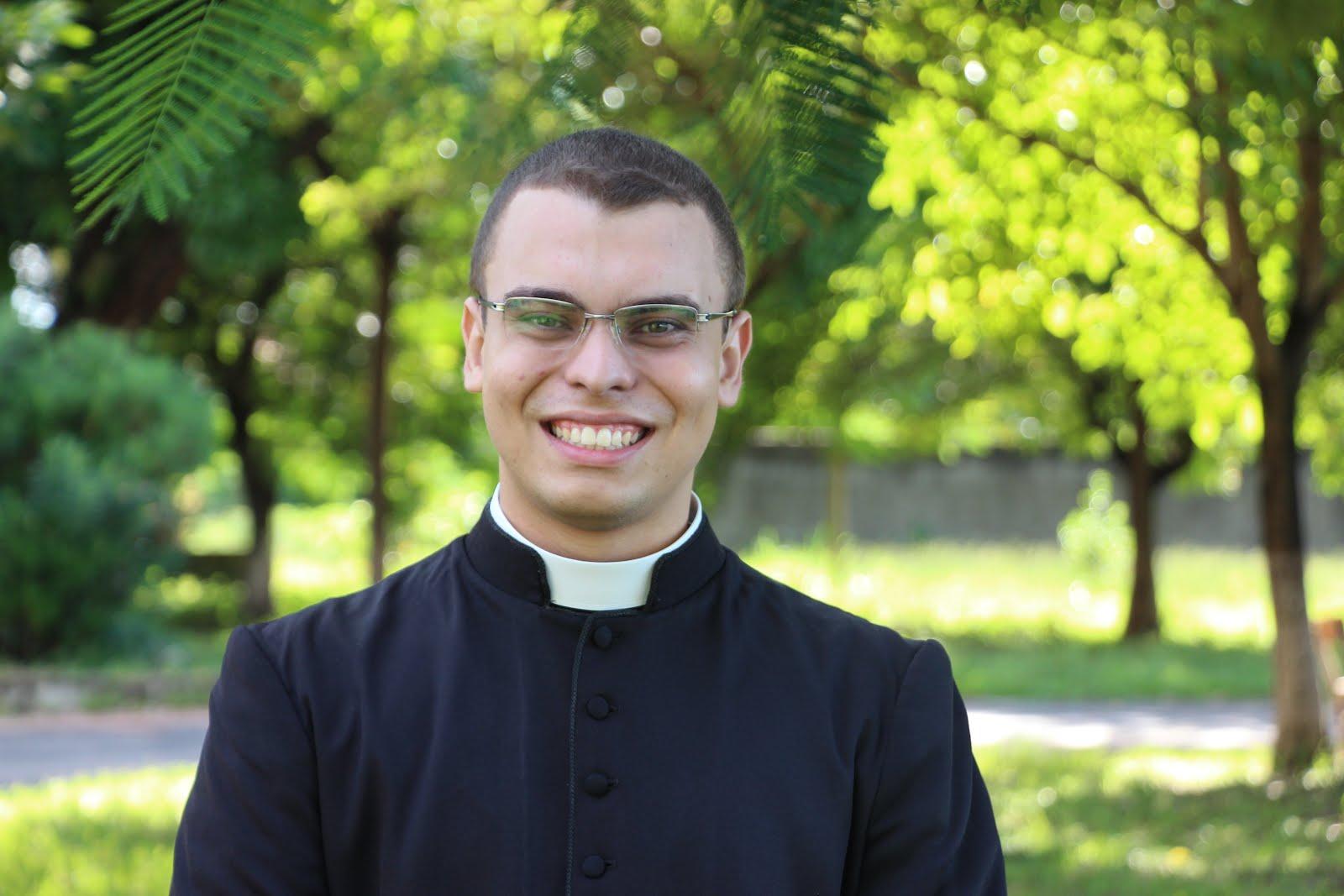 Seminarista João Paulo