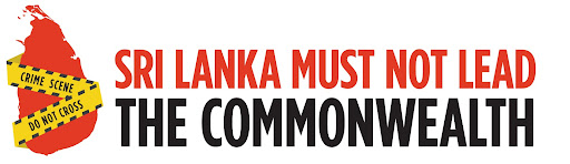 Sri Lanka must not lead the commonwealth
