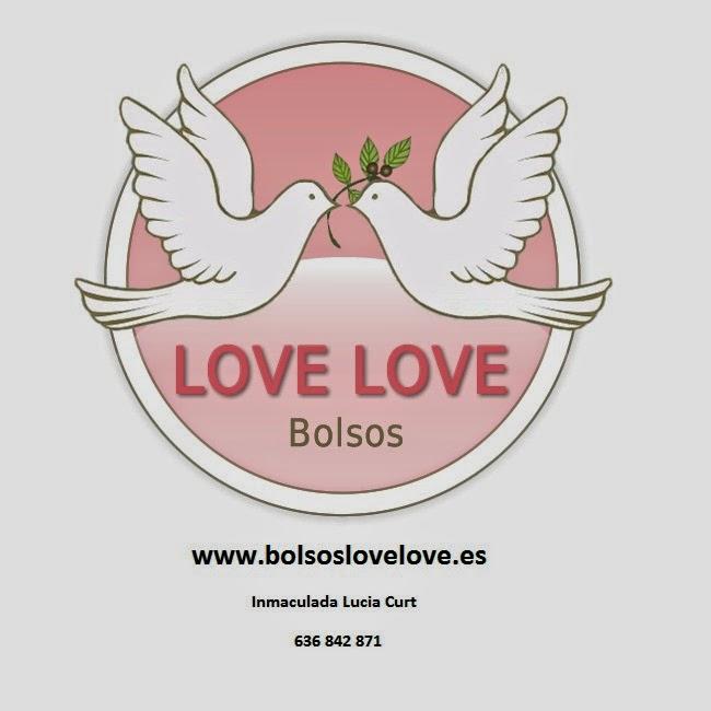 Bolsos Love Love