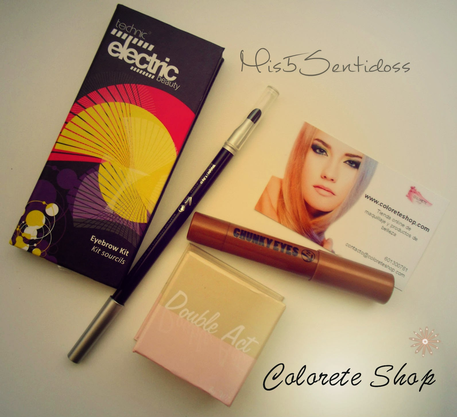 Colorete Shop Review