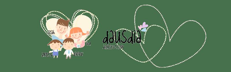 ♥Dausdia♥