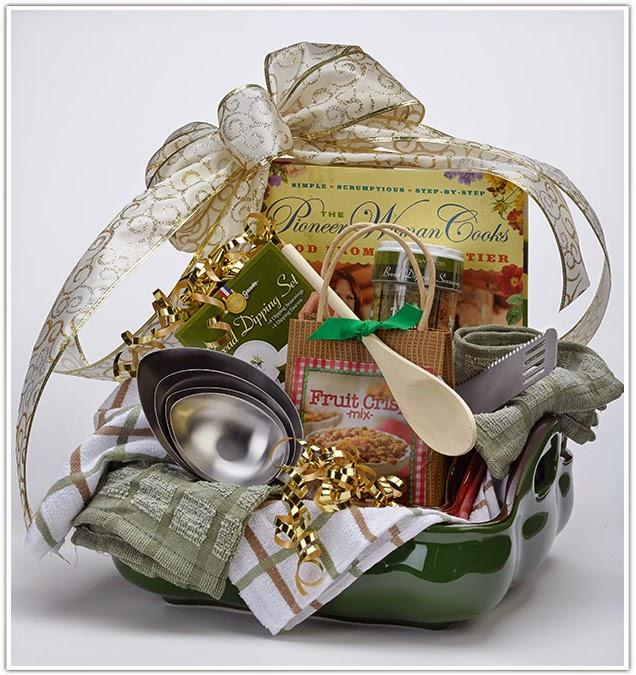 gift basket giveaway