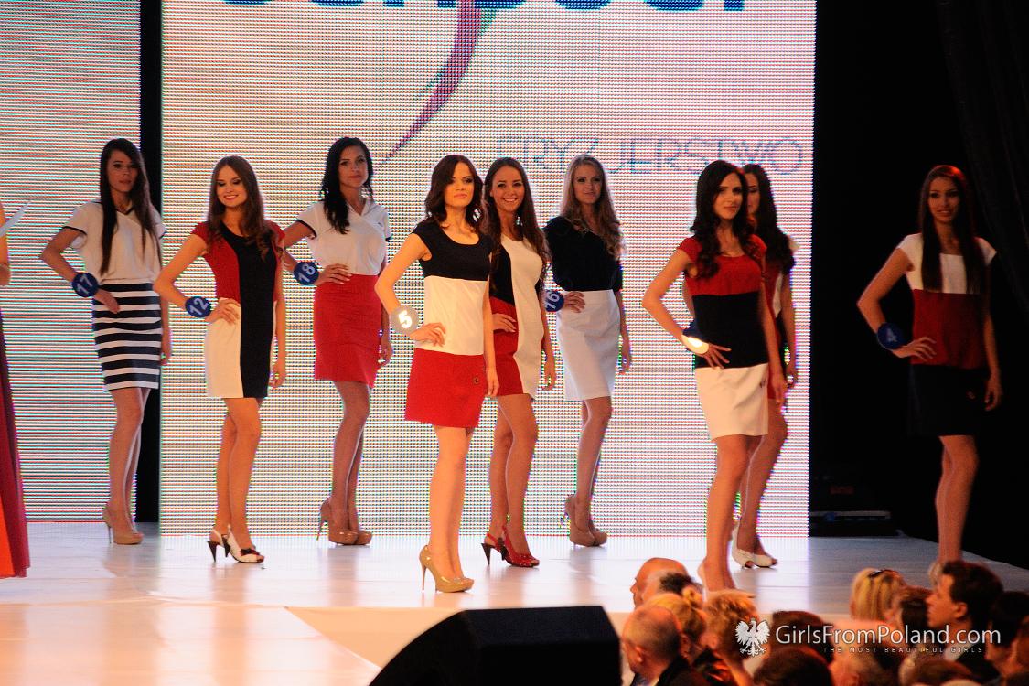 Miss Polonia Lodzkie 2014  Zdjęcie 123