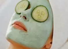 masque naturel pour visage 6 recettes faits maison pour. Black Bedroom Furniture Sets. Home Design Ideas
