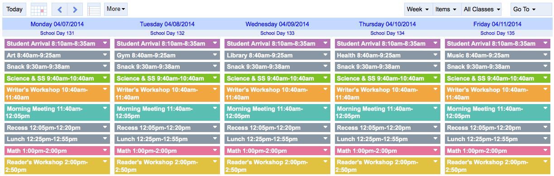 Make a Digital Plan with Planbook Ladybugs Teacher Files – Life Plan Template