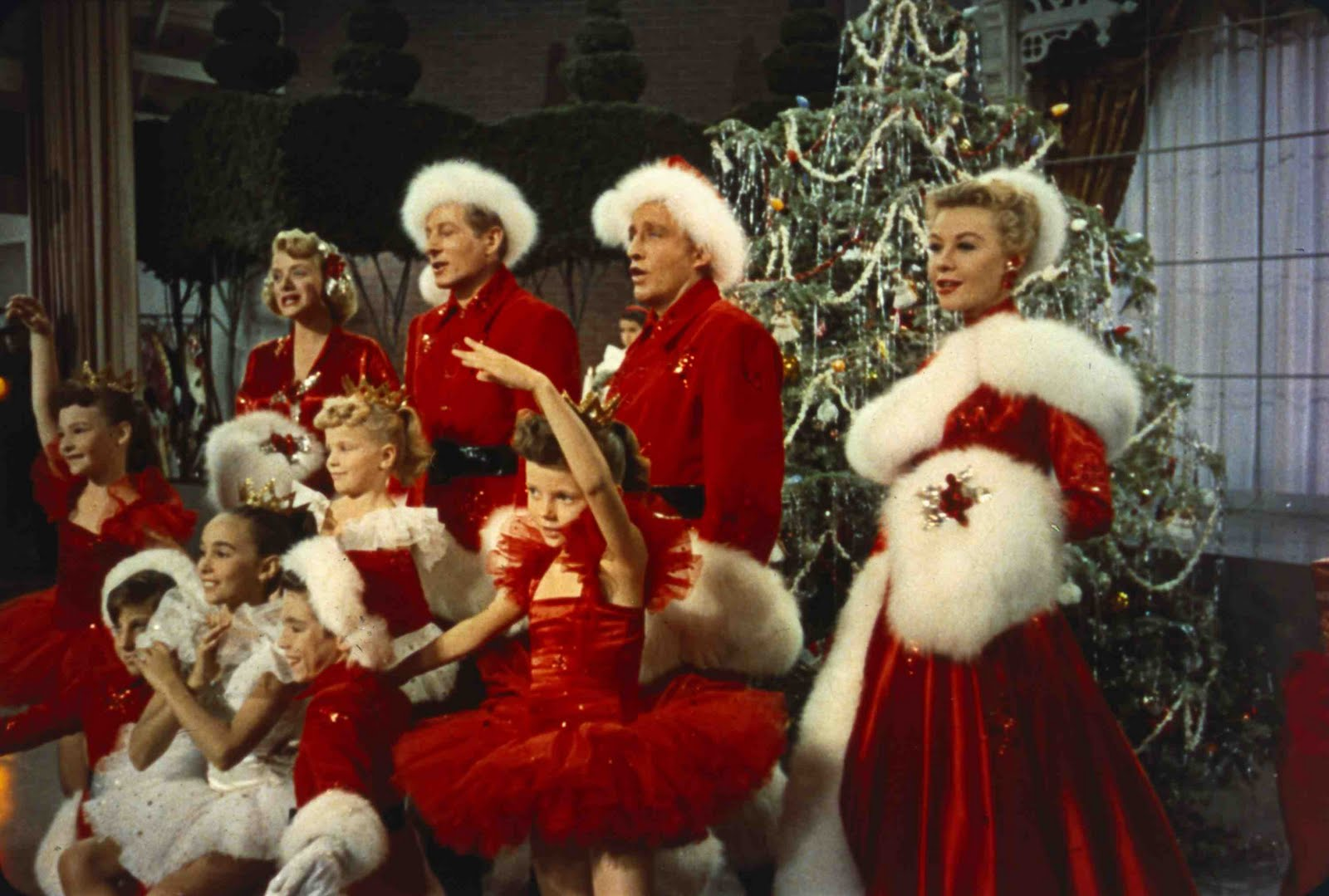 The essential films 25 essential christmas films for Classic house voices