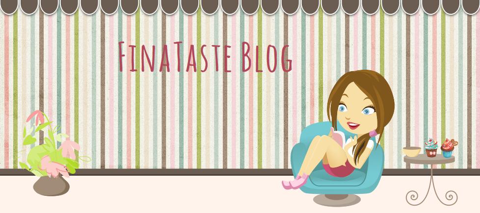 FinaTaste Blog