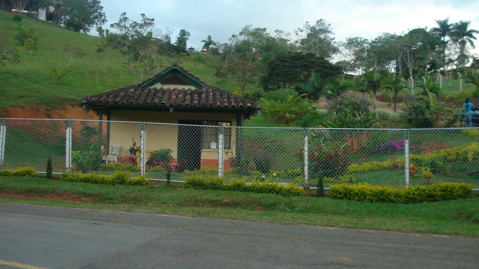 Parcelacion San Fernando Nosotros