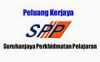 JAWATAN KOSONG Suruhanjaya Perkhidmatan Pelajaran SPP