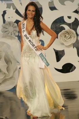 Dicas de Vestidos de Misses Brasil