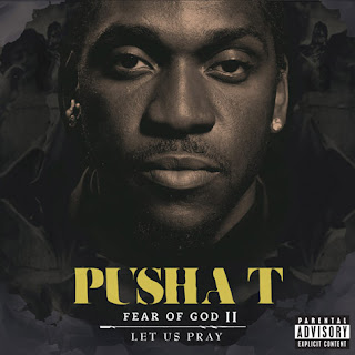 >News // Pusha T – Fear Of God II (Tracklist)